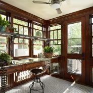 craftsman-sunroom
