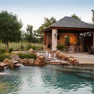 rustic-pool